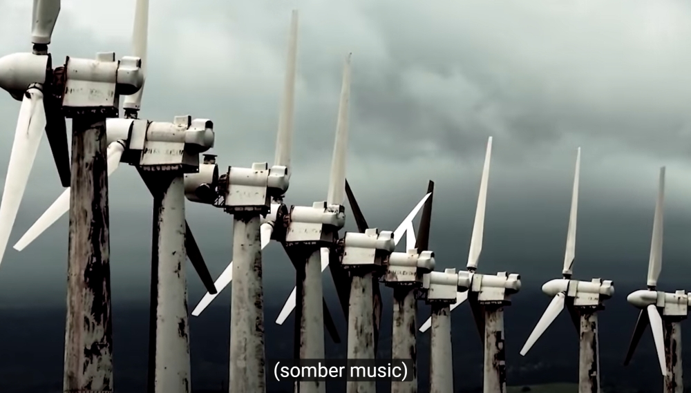 somber music