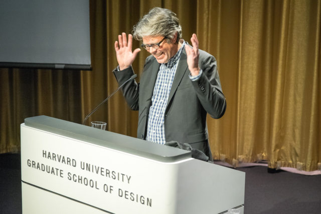 "Rouse Visiting Artist Lecture: Jonathan Franzen, ""So Do We Just Give Up on Nature?"""